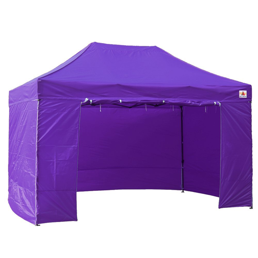Get Quotations · AbcCanopy 10x15 EZ Pop up Canopy Tent Instant Shelter Commercial Portable Market Canopy with Matching Sidewalls  sc 1 st  Alibaba & Cheap 12x12 Canopy Sidewalls find 12x12 Canopy Sidewalls deals on ...