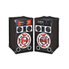 8 inch professional active stage speaker multimedia stage speaker with Mic