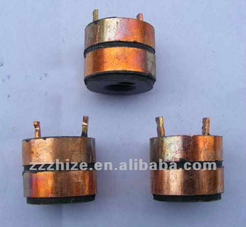 Bus 3238 3239 Rotor commutator