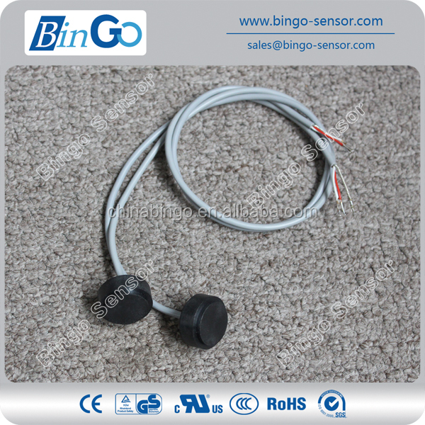 Heat meter water flow sensor, liquid ultrasonic flow sensor