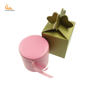 High Quality cardboard round carton paper cylinder gift packaging box