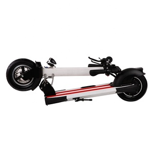 Promotional Various Durable Using Electric Foldable Scooter ( PN1001A )