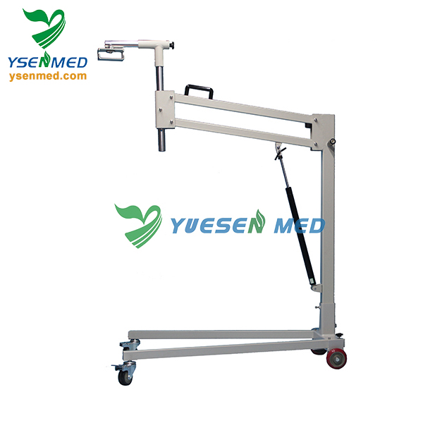 medical portable x-ray tube stand