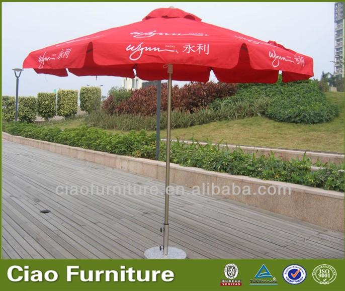 P tio mobili rio de jardim grande sol ao ar livre guarda for Mobiliario de patio