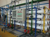 New design !!!! Inorganic carbon membrane Ultrafiltration system/water treatment products