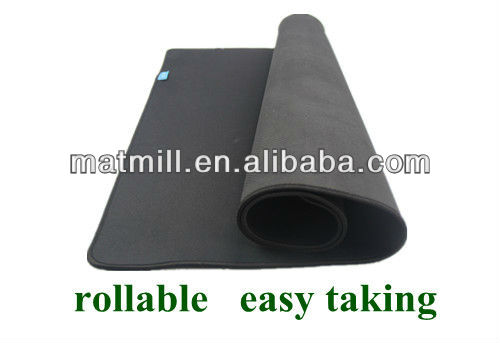 Fashion rubber mat outdoor sport equipment Non-slip rubber mat for camping