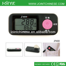 Mechanical 3-axis G Sensor Electronic Multifunctional 7 Days Memory Calorie Step Counter
