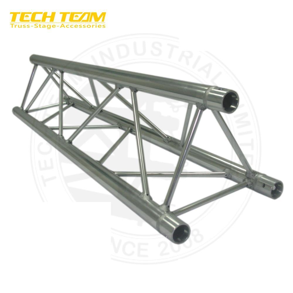China Manufacturer Aluminum Display Truss Systems Truss Shelf