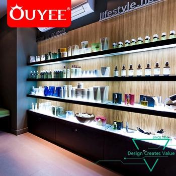 Luxury Fixtures Retail Window Store Display Ideas Decoration