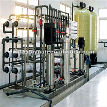 Industrial Reverse Osmosis System Ro Plant Buy Reverse