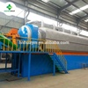 Continuous working 30 days waste plastic pyrolysis plant