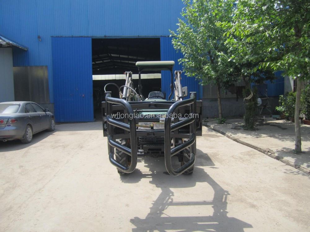 25hp mini traktor mit frontlader aus china buy product. Black Bedroom Furniture Sets. Home Design Ideas