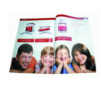 Hot Selling Custom bulk full Color Printing A1 A2 A3 A4 A5 A6 Flyer and Poster printing