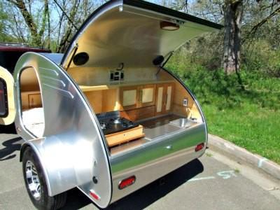 teardrop caravan mini caravane 2015 remorque de voyage id de produit 60243013692 french. Black Bedroom Furniture Sets. Home Design Ideas