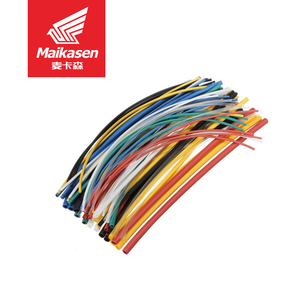 Low Voltage Electrical Tubing Heat Shrink Sleeve For Cable,UL List Wrapping Heat Shrink Tube