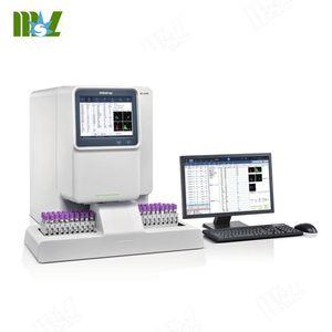 Mindray fully auto hematology analyzer Mindray BC-6200 37 parameter 5 part  CBC/WBC hematology analyzer price