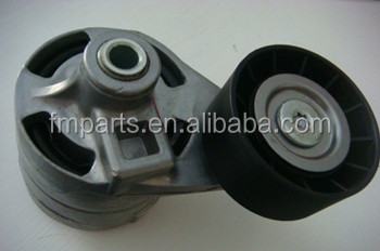 1445915,Genuine Tensioner Pulley for Ford Transit,6C1Q 6A228 BC