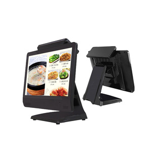 BVS Win7 Intel CPU 15.6 inch All In One Touch Screen Retail POS System