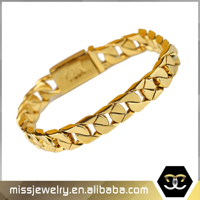Missjewelry new gold chain design men, gold filled chain, View ...