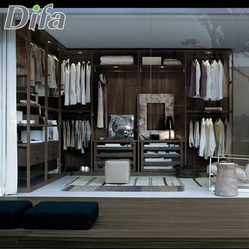 Custom Closet Black Wood Wardrobe Lots Philippines
