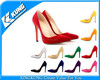 Lady Evening Shoes High Heels