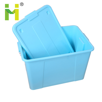 Plastic Personalized Storage Boxes U0026 Bins