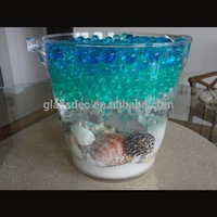 Crystal Mud Soil Water Beads Plant Gel Beads