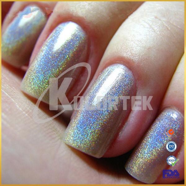 Efecto Arco Iris Super Unicornio Polvo Pigmento Para Uñas ...