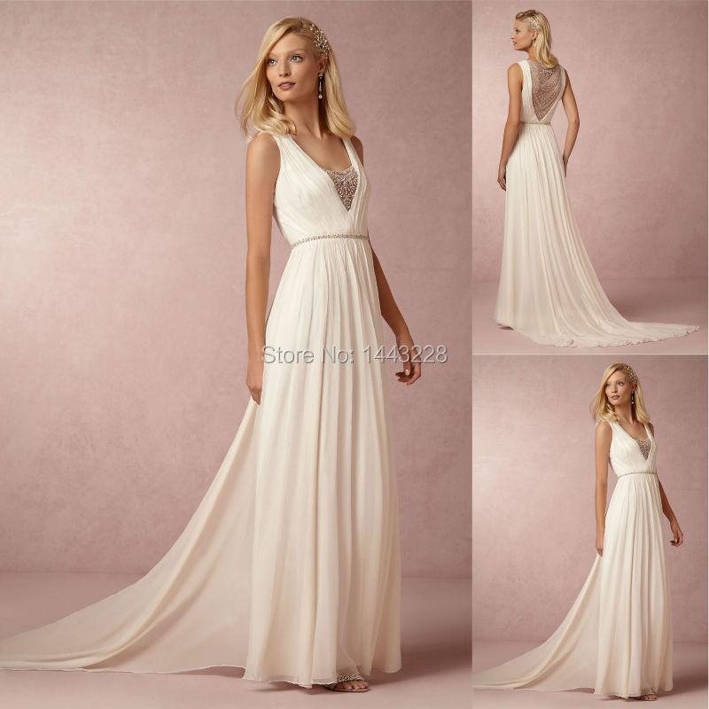 Popular Goddess Bridal Gowns-Buy Cheap Goddess Bridal