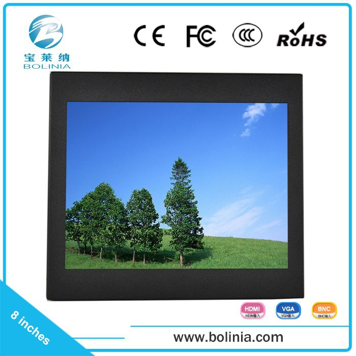 Hot sale 7 inch touch screen LCD monitor for car pc