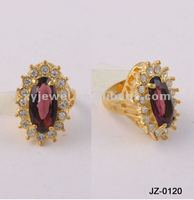 2012 new design diamond ring,jewelry rings