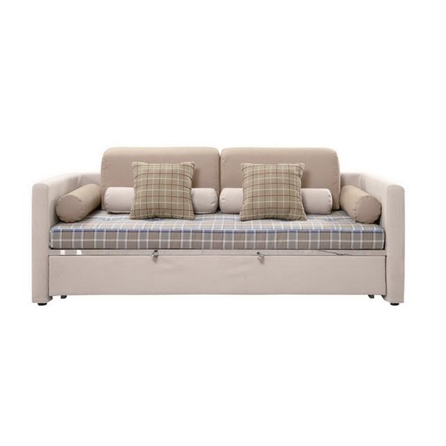 Living Room Divan Sofa With Bed Design