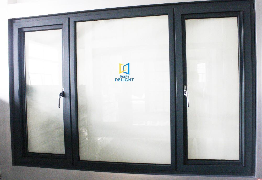 Australian Standard Casement Window Grill Design With