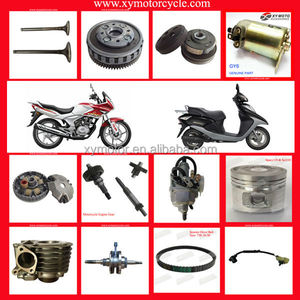 China Guangzhou Motorcycle Spare Parts for Honda PCX125 GGC GFC KZL
