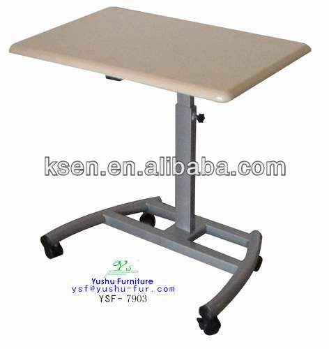 Faithful Simple Bedside Lazy Small Computer Desk Bed Computer Desk Desktop Table Home New Varieties Are Introduced One After Another Furniture