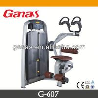 abdominal fitness equipment rapid prototype G-607/ab exercise machines seen tv