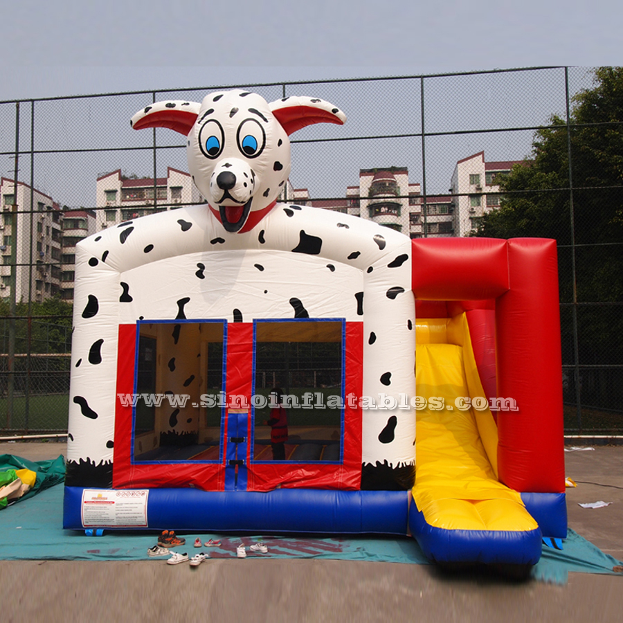 inflatable dog bounce house inflatable dog bounce house suppliers and at alibabacom - Bounce House For Sale