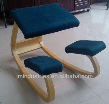 Rocking Wooden Kneeling Chair Buy Kneeling ChairRocking Chair