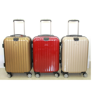 20 Inch ABS PC Carry On Luggage Any Color