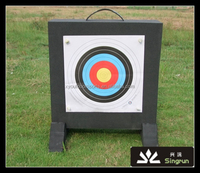 Sale Portable Archery Target for archery shooting with archery target paper