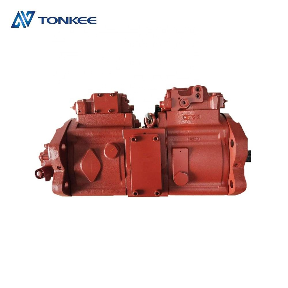 401-00502H K1000698E K1014967A K3V112DTP-1Q9R-9N1T main pump DX225LC DX225 excavator hydraulic piston pump for DOOSAN