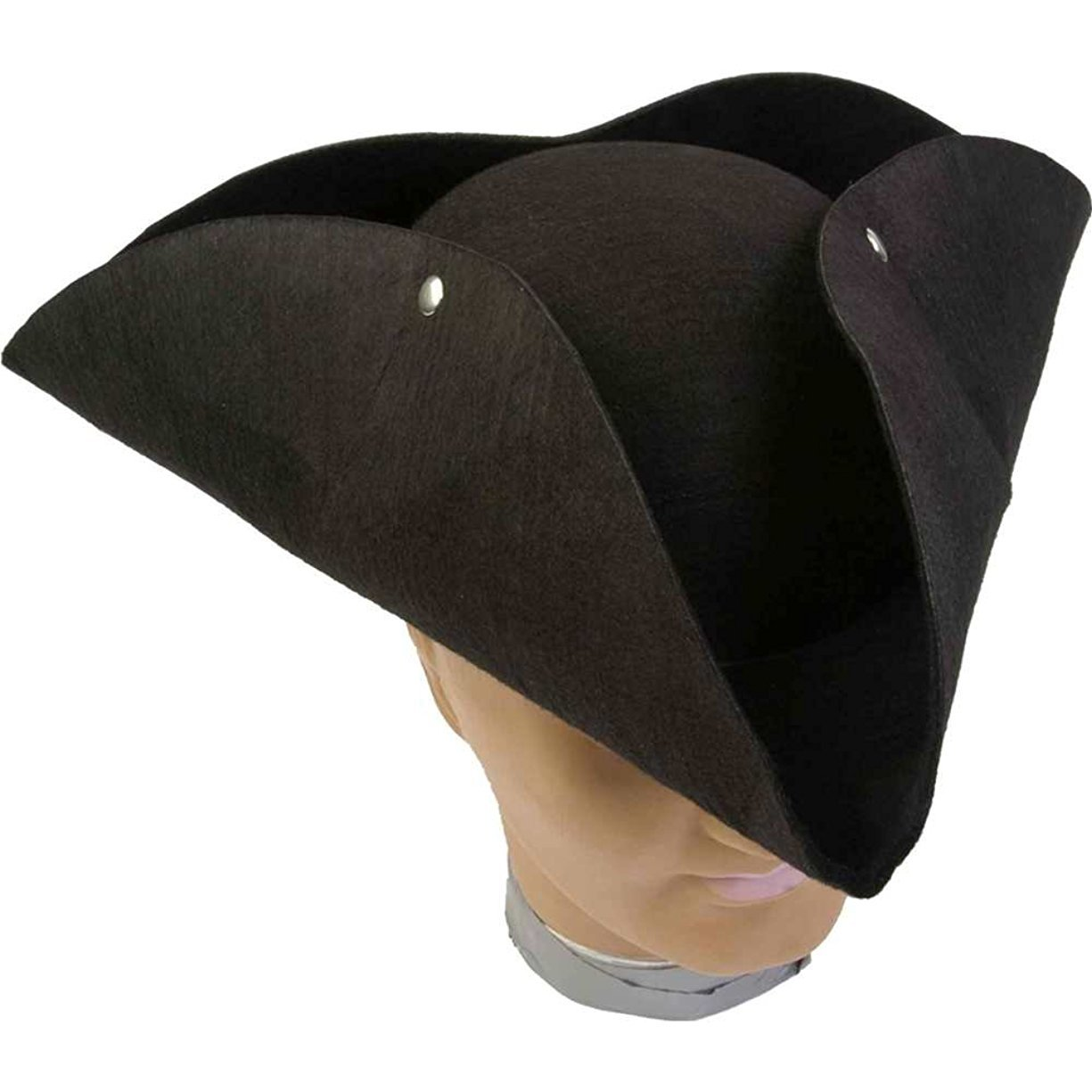 Tricorn Hat Pattern Custom Design Inspiration