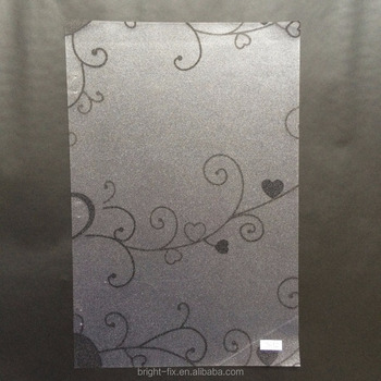 frosted window self adhesive vinyl filmpvc self adhesive window film - Frosted Window Film
