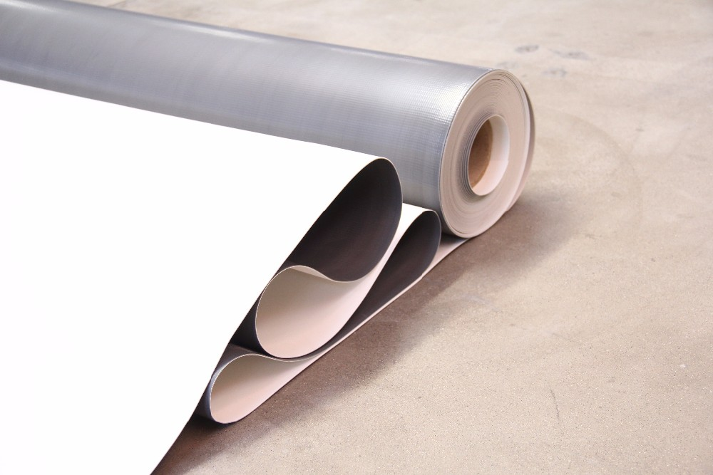Roofing Membranes Market Study
