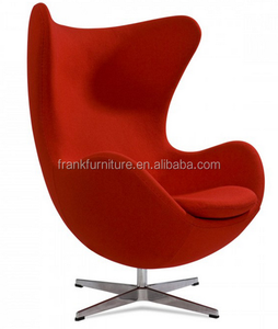 The new design modern cheap Jacobsen inspired egg chair&sofa chair