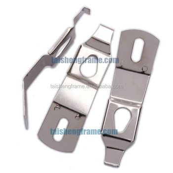 Turn Clip Big Size 15x50mm Tsk147 Picture Hanger Swiss Clips For ...