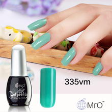2015 MrO private label uv led uv soak off gel vernis à ongles