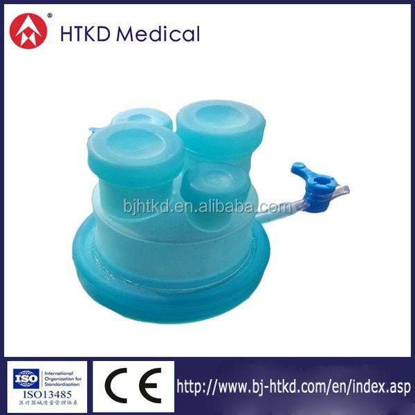 Disposable Laparoscopic Instruments Single Port