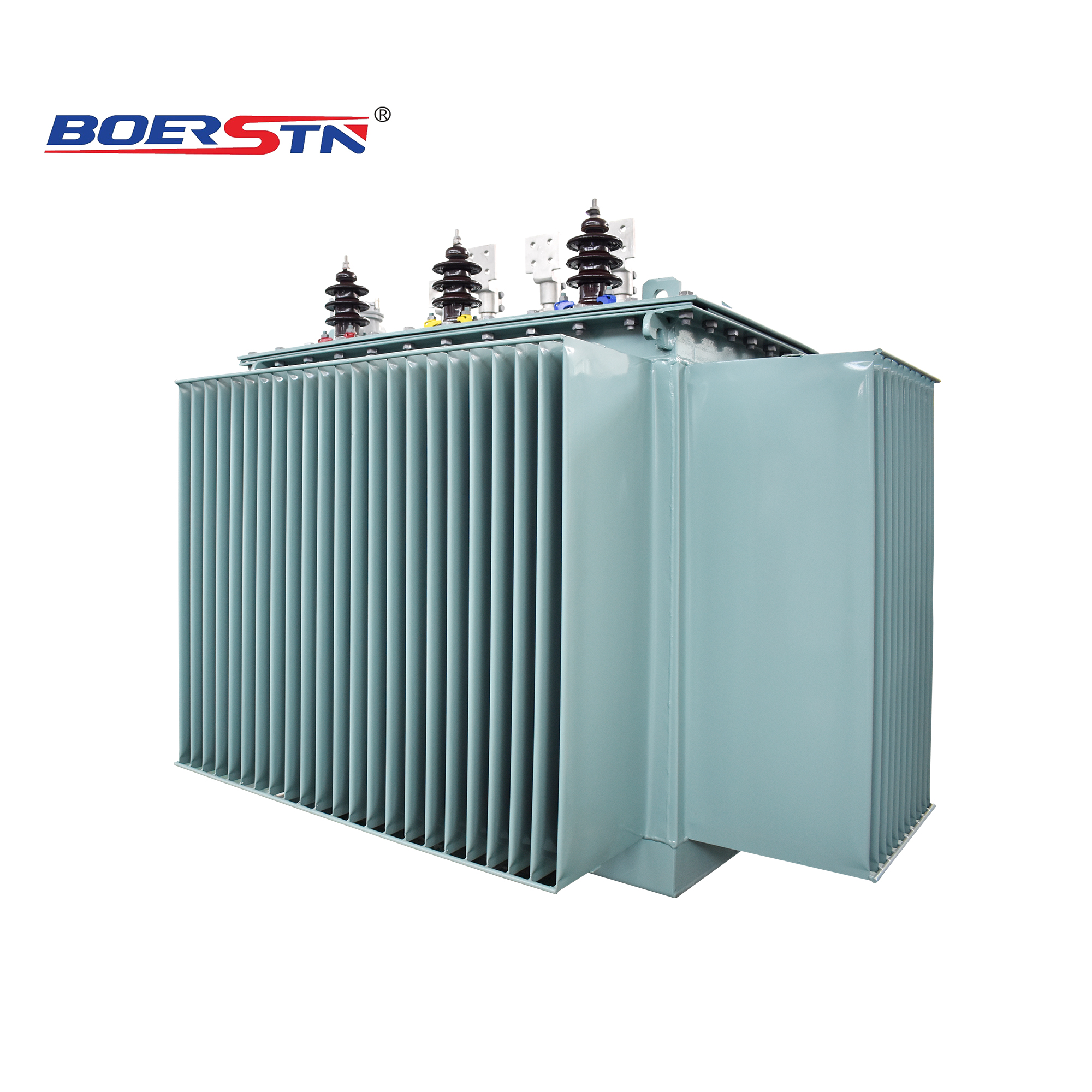 Three Phase 20/0 4KV Self Cooling Oil Immersed Type Power Distribution  Transformer HV 20KV Step down 400V, View step down transformer, Boerstn  Product