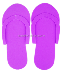 d13b41e32a9e0e 3mm HEALTHTEC cheap EVA disposable pedicure slippers